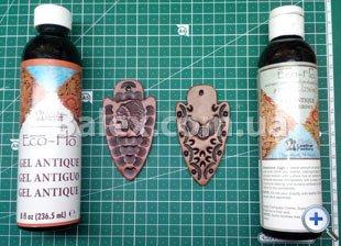изготовление изделий из натуральной кожи растительного дубления