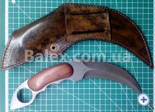 Изготовление кожаных аксессуаров под заказ