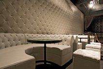 перетяжка Мебели для Клубов, Кафе, Ресторанов, Кинотеатров