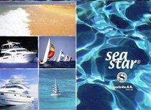 Акриловые Ткани для Яхт, Катеров - Sauleda, SeaStar (Spain)