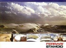 Тентовые ткани - Ferrari Stamoid (France)